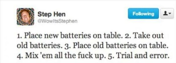 Funny Twitter Quotes (24 pics)