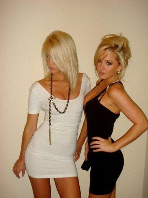 Pretty Girls In Tight Dresses Part 10 59 Pics-3128