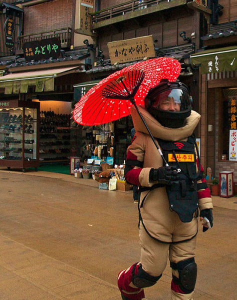 Welcome to Japan. Again (50 pics)