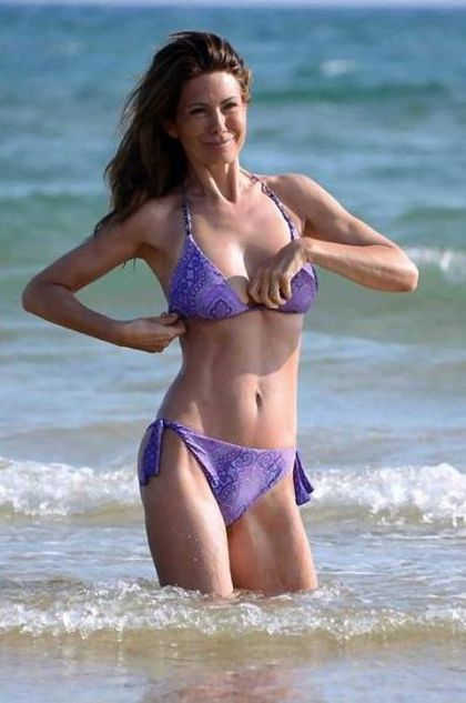 Susanna Messaggio is Sexy as Hell. And She Is 50 (6 pics)