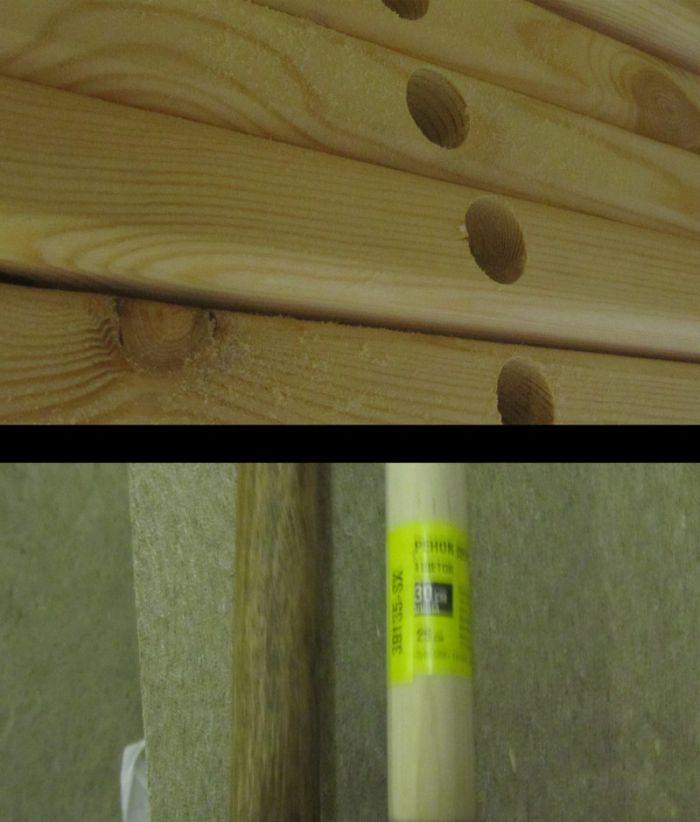 DIY Bench Transformer (18 pics)