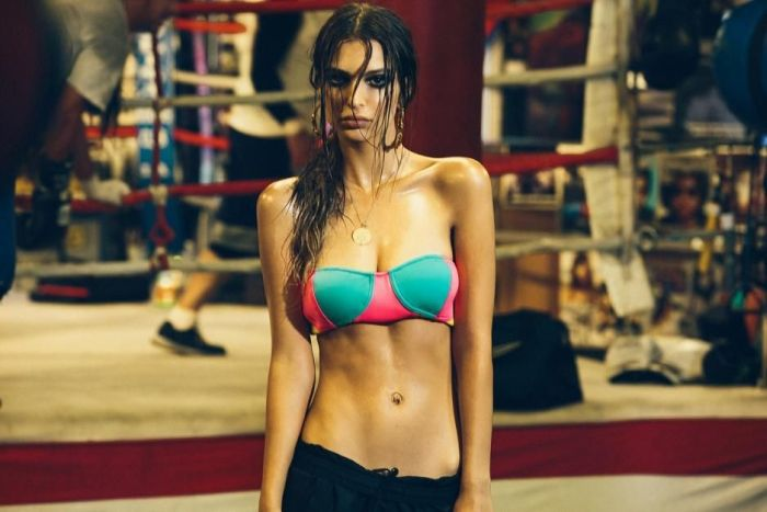 Emily Ratajkowski Then and Now (15 pics)