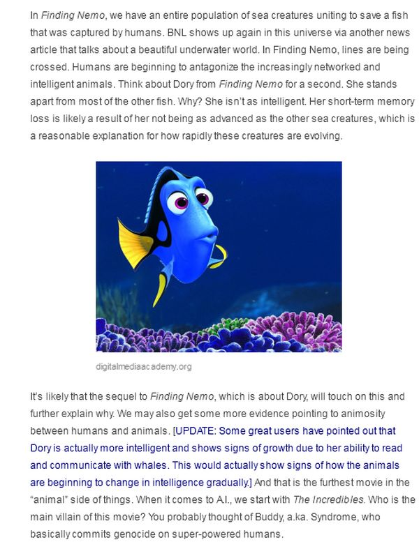 The Pixar Theory (22 pics)