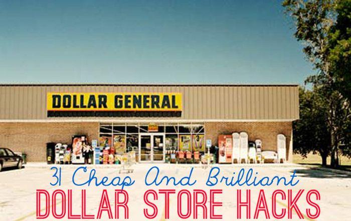 Dollar Store Hacks (32 pics)