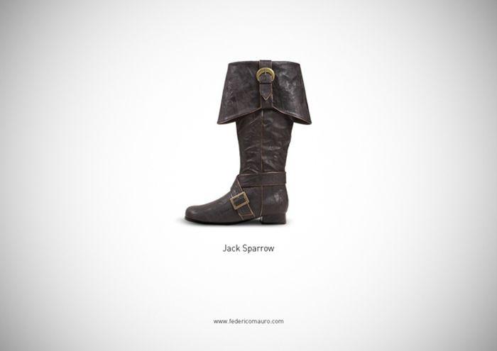 Famous Footwear (34 pics)