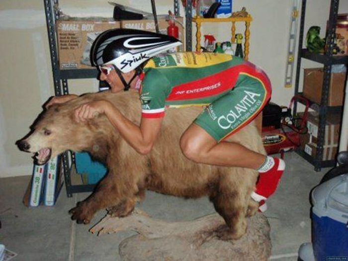 Internet is Full of Weird Pictures (45 pics)