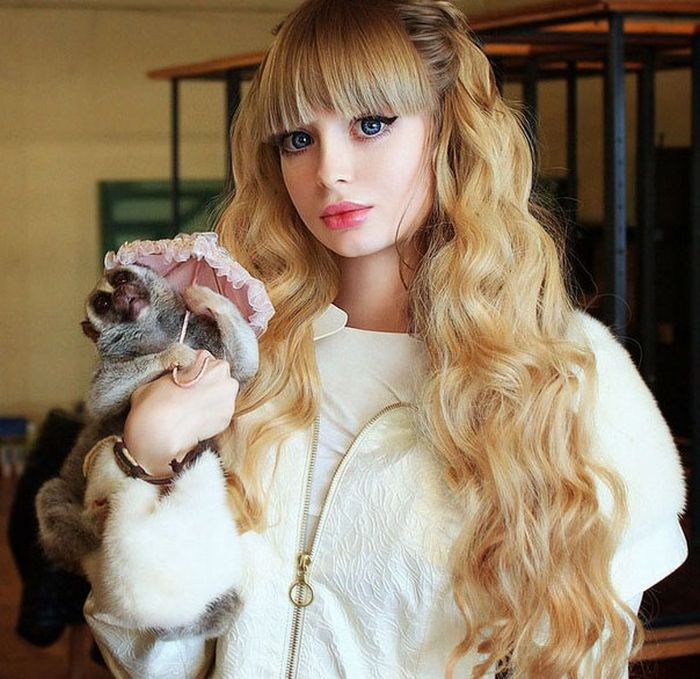 Barbie Doll Angelica Kenova (40 pics)