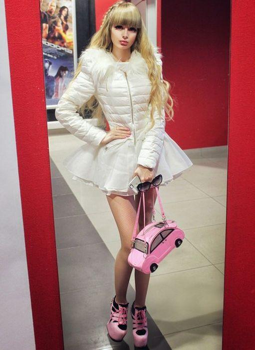Barbie Doll Angelica Kenova (40 pics)
