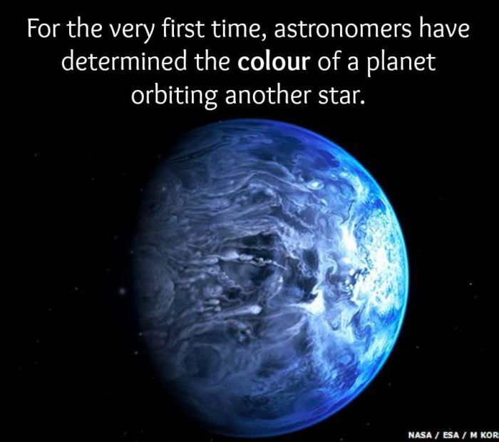 Interesting Scientific Facts (47 pics)