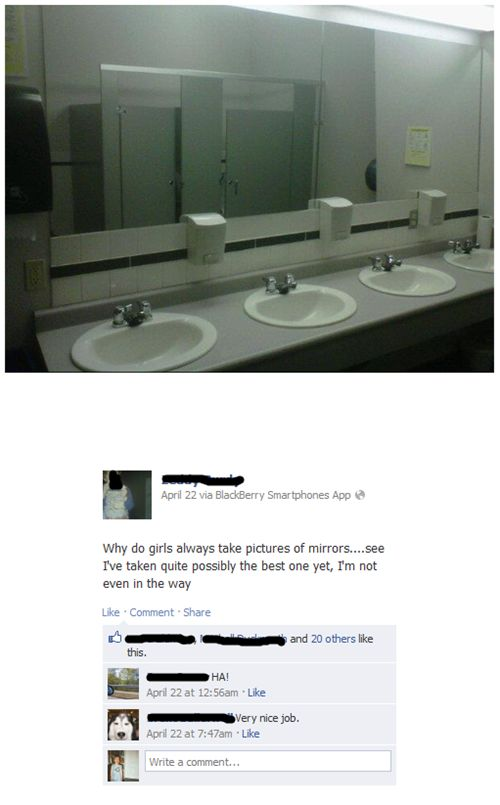 Art of Trolling. Part 11 (40 pics)