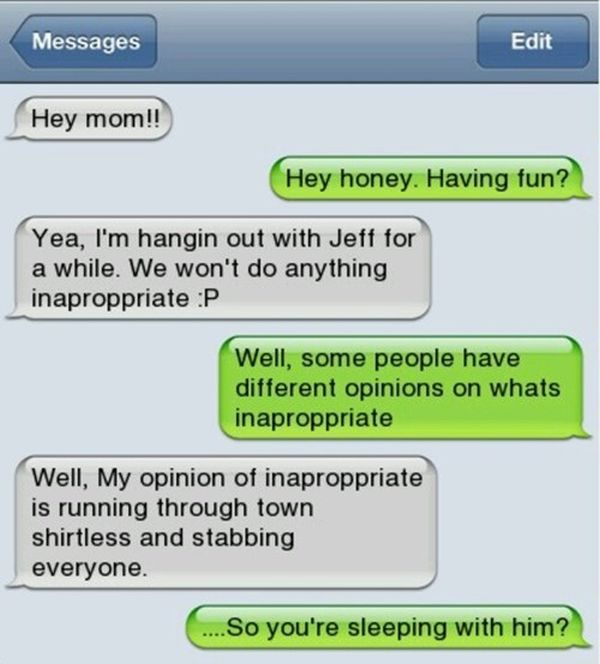 Autocorrects Fails. Part 9 (40 pics)