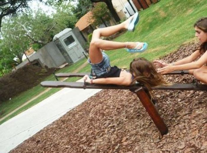 Epic Fails. Part 36 (50 pics)