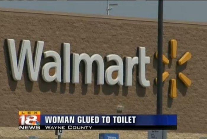 Amusing Walmart (23 pics)