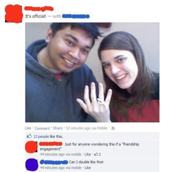Welcome to the Friendzone. Part 5 (21 pics)