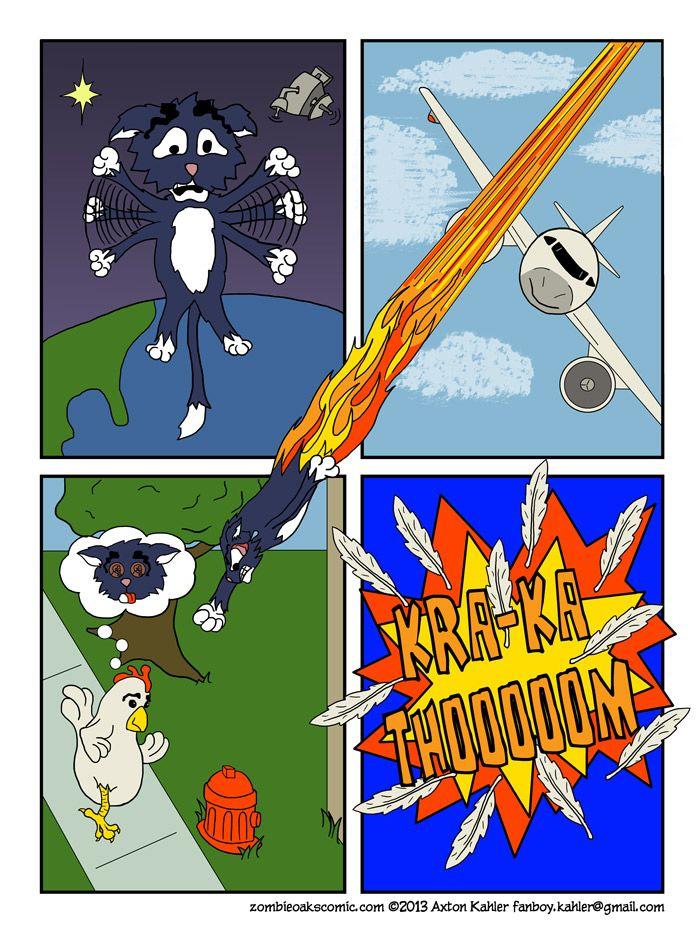 Selection of Comics (35 pics)