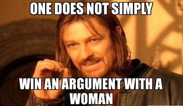 Everything You Need to Know About Women (32 pics)