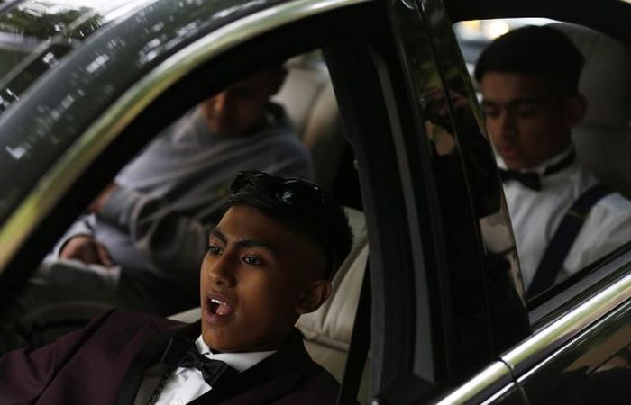 Prom in London (22 pics)