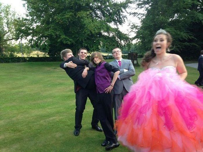 Photobombs. Part 33 (50 pics)