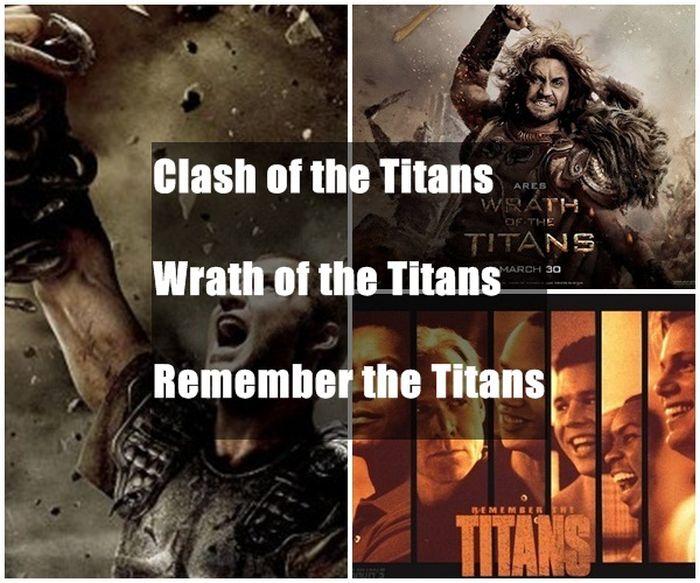 Confusing Similar Movie Titles (20 pics)