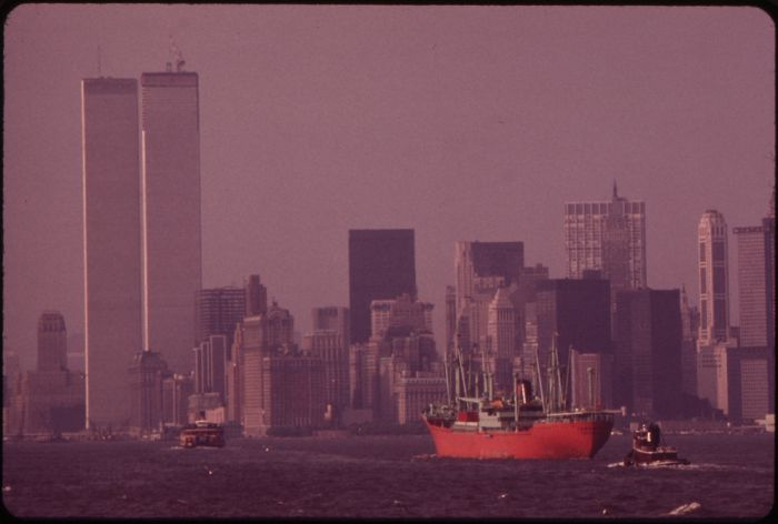 New York City In 1973 (32 pics)