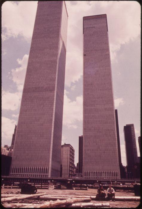 New York City In 1973 (32 pics)