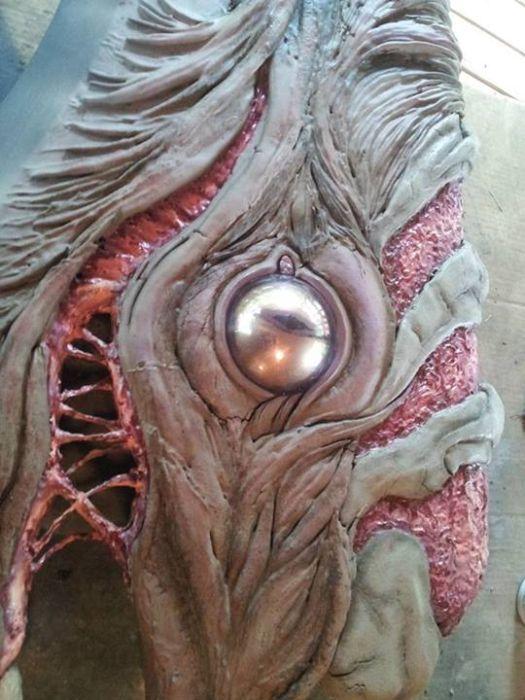 Full Size Nightmare's Soul Edge from Soul Calibur 5 (64 pics)