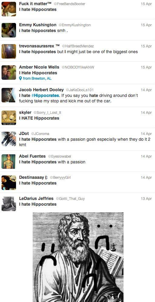 Stupid People on the Internet (38 pics)