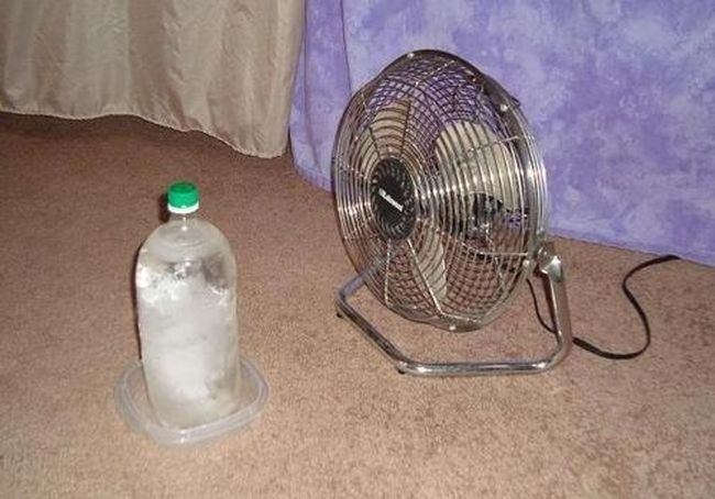 Life Hacks for Hot Summer (16 pics + video)