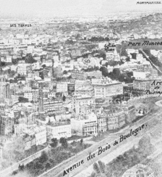 Rare Historical Photos (53 pics)