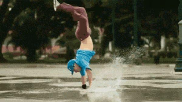 Breakdancing GIFs (25 pics)