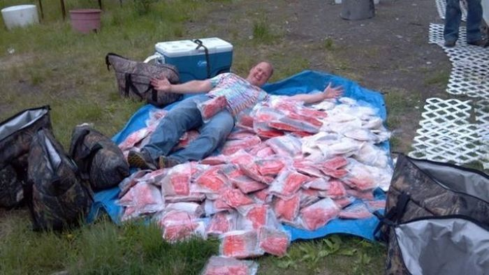 Only in Alaska (43 pics)