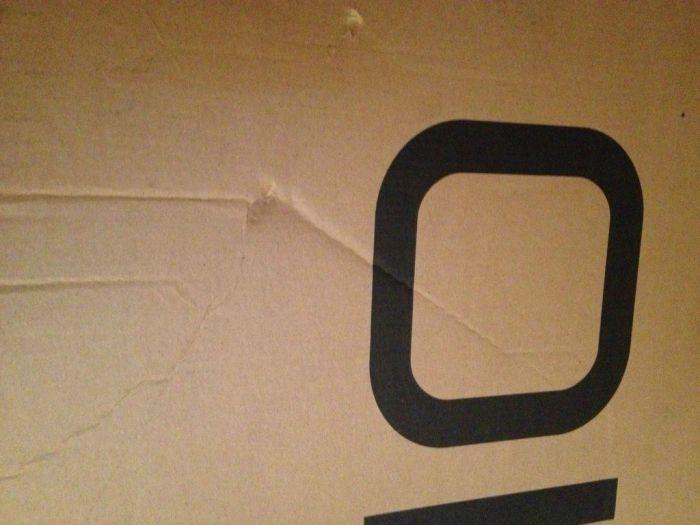 """Thank You"" FedEx (4 pics)"