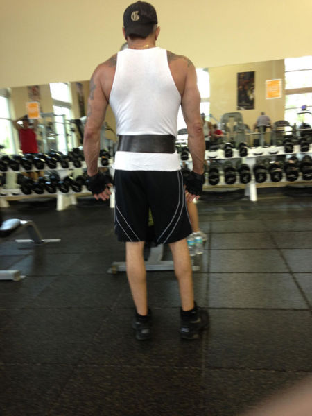 Leg Day Is Important (11 pics)