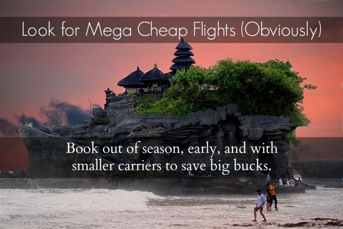 Save Money While Travelling (15 pics)