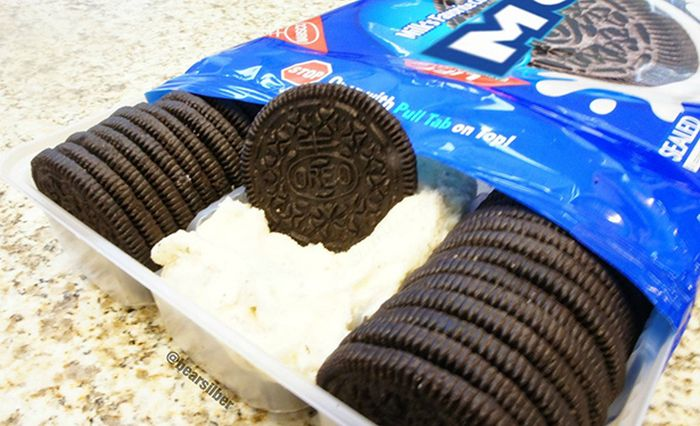 Moreo, Improved Oreo Cookies (7 pics)