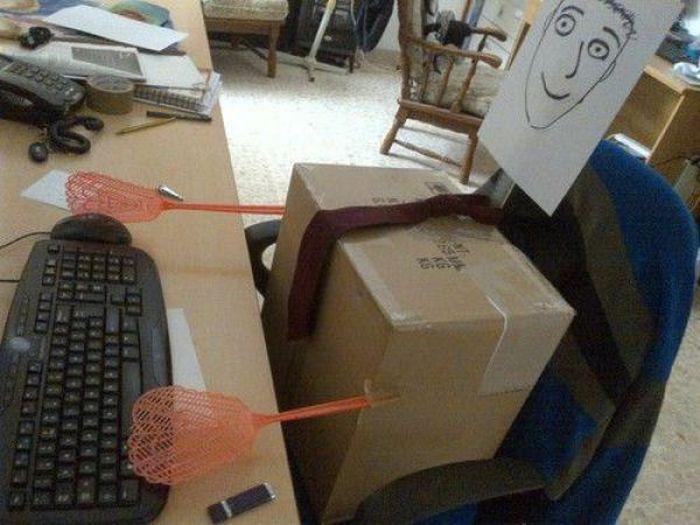 Work Fails & Job LOLs. Part 8 (39 pics)