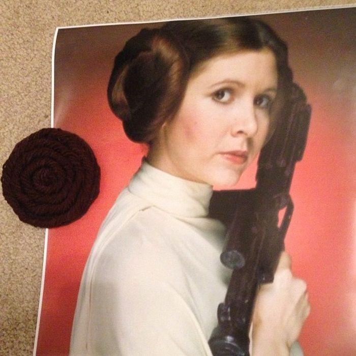 Star Wars Birthday Party (19 pics)