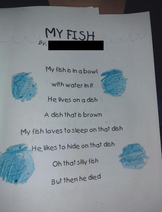 Kids Say Bad Things (22 pics)