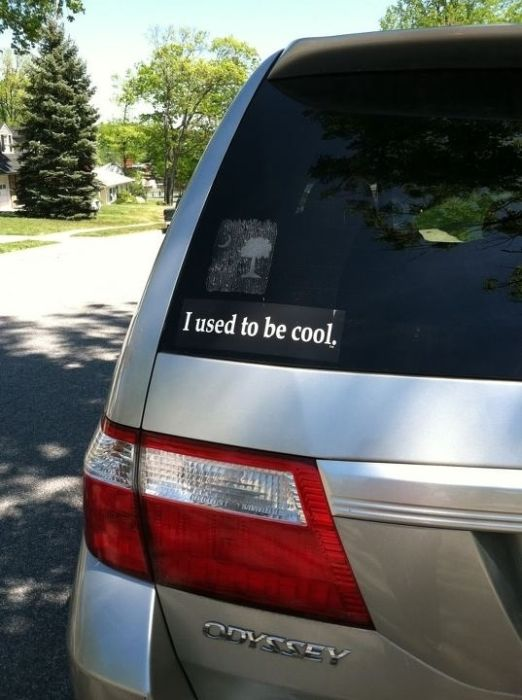 Hilarious Bumper Stickers (27 pics)