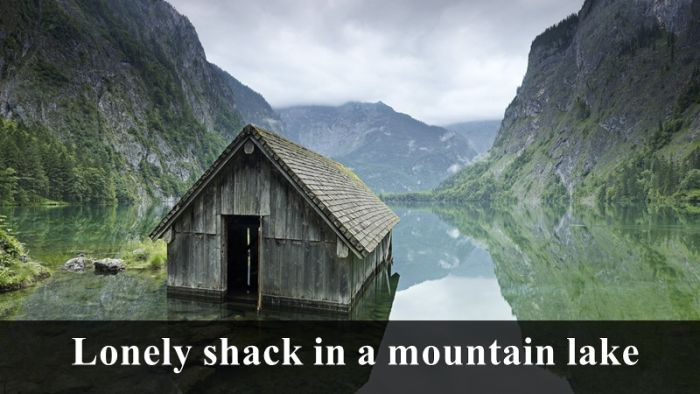 Abandoned Places Around the World (25 pics)
