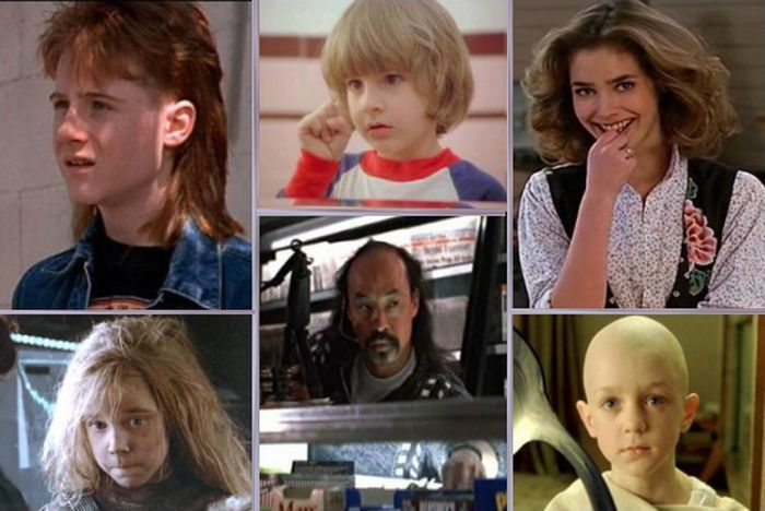 Actors and Actresses We Forgot About (6 pics)
