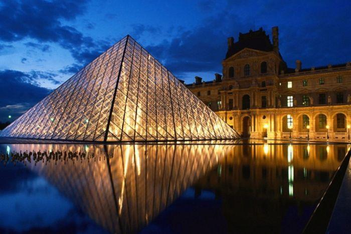 Beautiful Photos of France (69 pics)