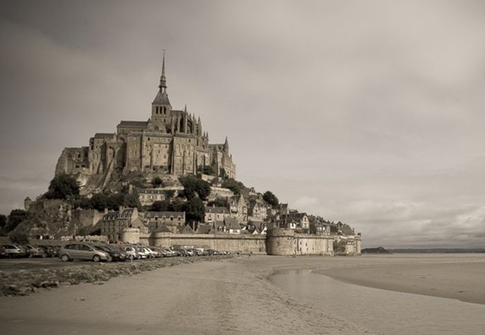 Beautiful Photos of France (69 pics)