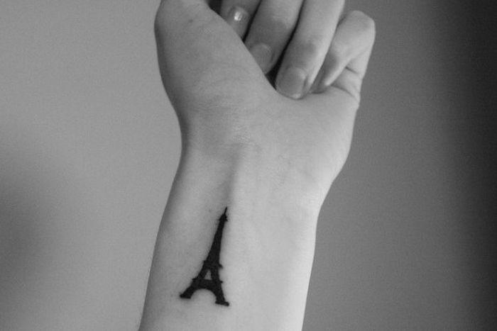 Travel Tattoos (46 pics)