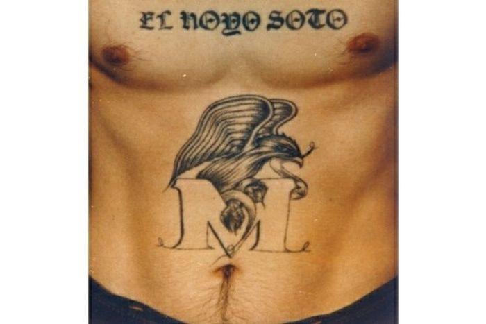 Prison Tattoos (15 pics)