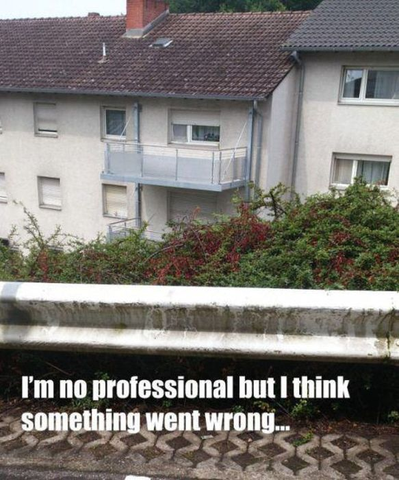 Construction Fails. Part 2 (44 pics)