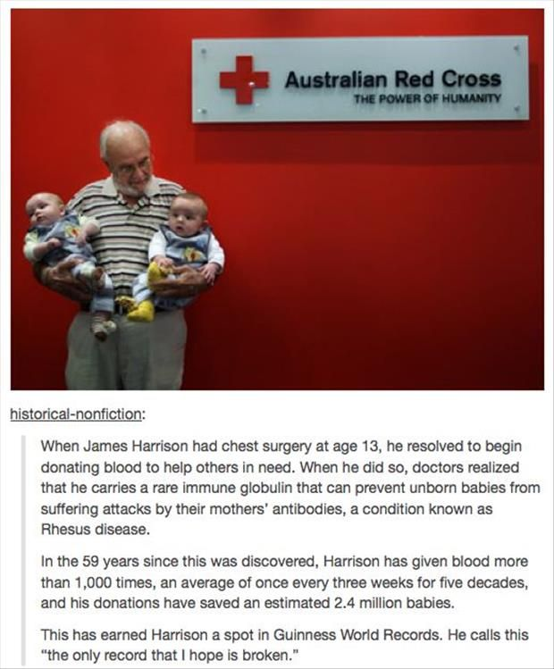 Faith in Humanity Restored (34 pics)