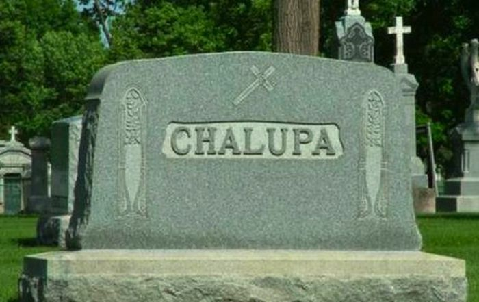 Unusual Tombstones (44 pics)