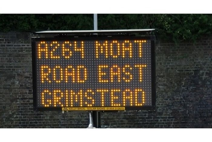 Road Signs with Mistakes (17 pics)