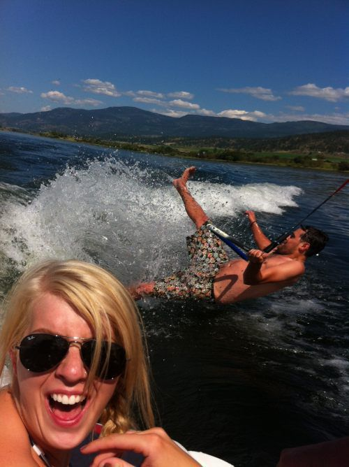 Photobombs. Part 34 (45 pics)